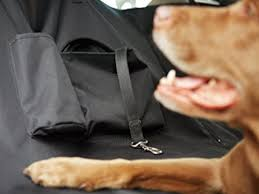 dog car back seat protector mat cover waterproof travel pets puppy