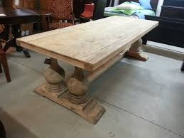 Dining Room Tables Reclaimed Wood by Reclaimed Wood Dining Room Tables Wb Designs