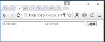 membuat login dengan php di dreamweaver tutorial cara membuat form login dengan php mysql