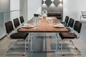 Esszimmertisch Untergestell Programm S 1070 Thonet Möbel Stühle Tische Sessel Und Sofas