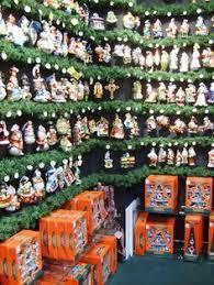 radko shiny brite glass ornaments glittered beehive