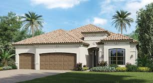the princeton new home plan in sarasota national manor homes by