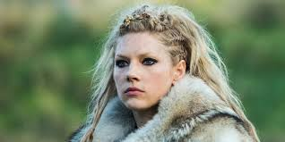 lagatha lothbrok hairstyle the hairstyles of vikings have earned these comprehensive