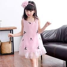 312 years milan creations girls dress for children elegant summer