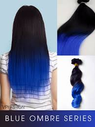 vpfashion hair extensions review blue series colorful clip in c030 c030 vpfashion