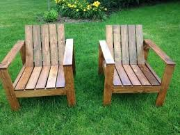Lounge Lawn Chairs Design Ideas Gorgeous 50 Outdoor Wooden Chairs Design Ideas Of 25 Best