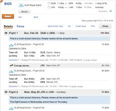 how to get the cheapest airfare transatlantic roundtrip for 425