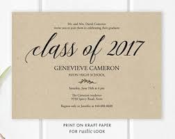 graduation invitation template graduation invite template with unique design 38295 linegardmed