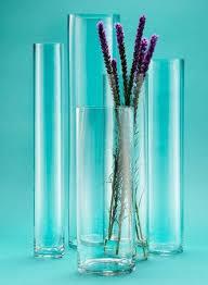 24 Inch Cylinder Vases Wholesale Clear Cylinder Vases Wholesale Cylinder Glass Vases