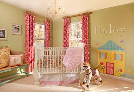 Pottery Barn Curtain Hardware Magnificent Pottery Barn Kids Curtain Rod Decorating Ideas Gallery