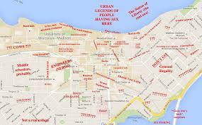 san francisco judgmental map a judgmental map of wisconsin