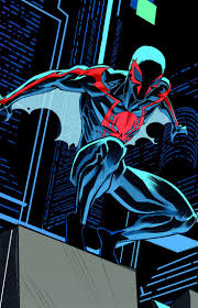 39 best spider man 2099 images on pinterest marvel comics comic