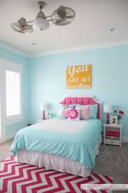 Rooms Decorated In Blue Best 25 Girls Rooms Ideas On Pinterest Bedroom