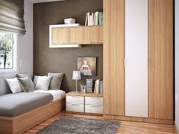 stylish small bedroom layout twin bed on small bed 5000x3750
