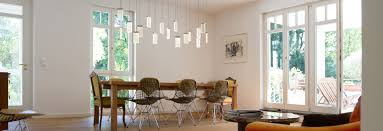 Dining Room Pendants by Canopy With 17 Grand Cru Pendants For The Living Room Table