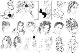 character sketch free vector download 4 825 free vector for