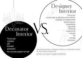 Interior Designer Vs Decorator Designer Vs Decorator What Is The