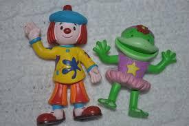 free disney jojo u0027s circus figures toys toys u0026 hobbies