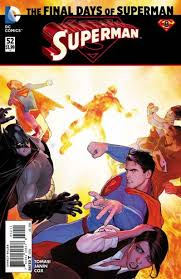superman vol 3 52 dc database fandom powered wikia