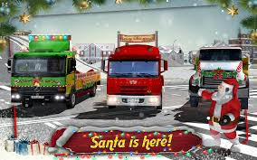 gift delivery santa christmas gift delivery android apps on play