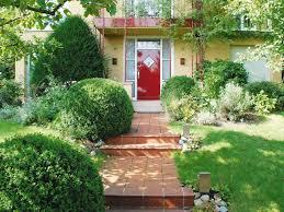 schönes zuhaus und moderne hausdekorationen tolles vorgarten