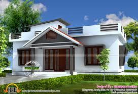 modern small modern house in kerala appealing modern house