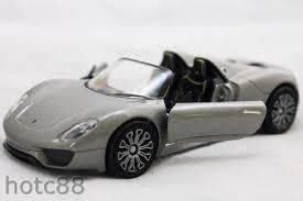 Porsche 918 Colors - welly diecast car porsche 918 spyde end 12 30 2018 1 27 pm