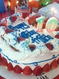 birthday cake shop make my cake nyc makes excellent birthday cakes