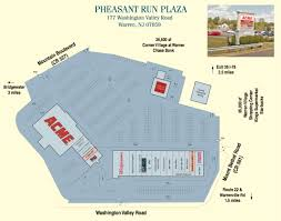 pheasant run shopping center the goldstein group nj and ny
