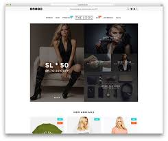 40 beautiful u0026 responsive wordpress shop themes 2017 colorlib
