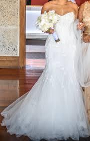 monique lhuillier amethyst wedding dress on sale 82 off