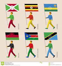 Flags For Sale South Africa People With Flags Burundi Rwanda Uganda Malawi South Sudan