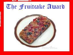 Fruitcake Meme - the fruitcake award aliceatwonderland