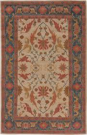 Arabesque Rugs Renaissance Collection Tiger Rug