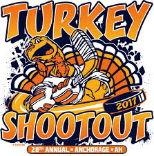 thanksgiving shootout