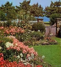 Midcentury Modern Landscaping - mid century modern landscaping plants mid century modern