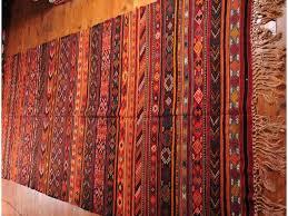 Large Kilim Rugs Large Kilim Rug Red Hand Woven Turkish Kilim Carpet Bohemian