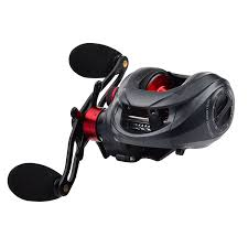 kastking spartacus baitcasting reel ultra smooth carbon fiber
