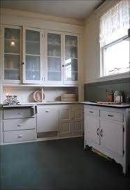 1909 faithful kitchen restoration more glass front cabinets ideas