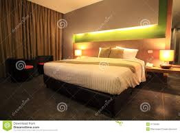 luxury modern master bedroom royalty free stock images image