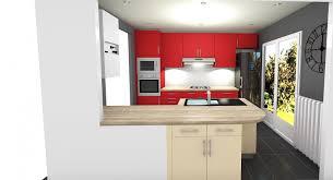 ouverture cuisine sur salon rénovation de cuisine avec ouverture de mur porteur à brunoy