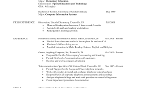 Teacher Resume Examples Mesmerizing Preschool Teacher Resume Sample Preschool Teacher