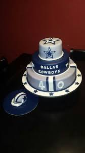 41 best dallas cowboys cakes images on pinterest dallas cowboys