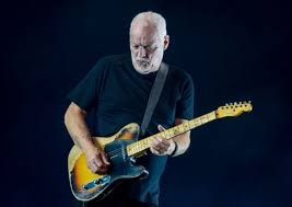 Comfortably Numb Orchestra 100 Greatest Guitar Solos No 4