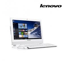 lenovo pc de bureau pc de bureau lenovo all in one s200z pentium 4go