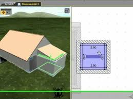 3d home design by livecad single layer roofing youtube