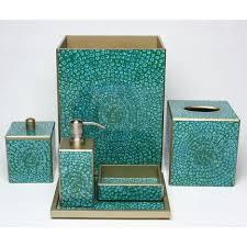 peacock bathroom ideas best 25 turquoise bathroom accessories ideas on