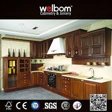 Teak Kitchen Cabinets Teak Wood Kitchen Cabinet Teak Wood Kitchen Cabinet Suppliers And