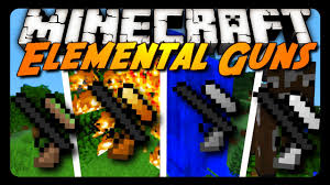 Minecraft Pumpkin Carving Mod by Elemental Guns Mod 1 7 2 Minecraft Mods Pinterest Guns