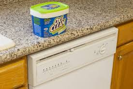 Dishwasher Not Using Soap How To Use Oxiclean As A Dishwasher Soap Hunker